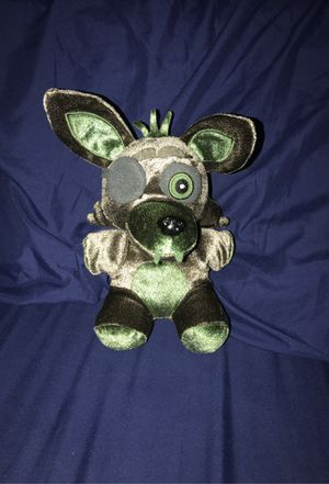 Phantom foxy plush (Target exclusive) for Sale in Chicago, IL