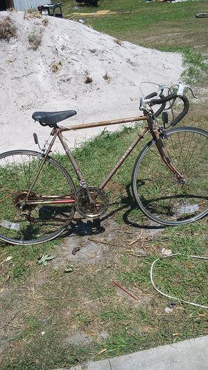 Vantage world sport schwinn cross country bike for Sale in Riverview, FL