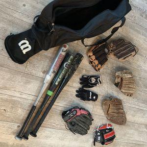 T-ball Baseball Lot for Sale in Newark, CA