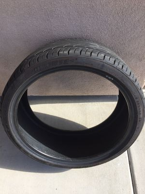 "1 single NEW 20"" Tire 245/35ZR20 Dilente for Sale in Carlsbad, CA"