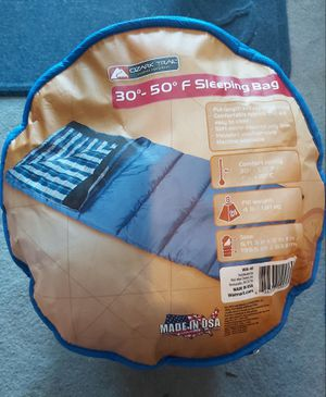 Sleeping bag for Sale in Middle River, MD