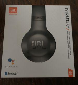 JBL Everest 310GA Wireless Headphones (Gunmetal) Google Assistant New/Sealed 🔥🔥🔥 for Sale in Pendleton, IN