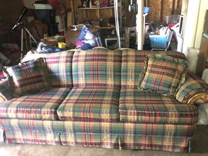 Excellent Couch for Sale in Wichita, KS