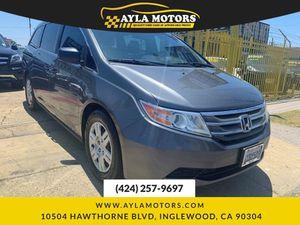 2012 Honda Odyssey for Sale in Inglewood, CA