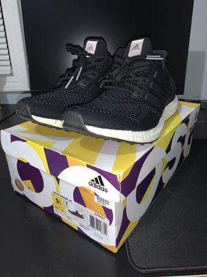 adidas ultra boost 1.0 core black for Sale in San Lorenzo, CA
