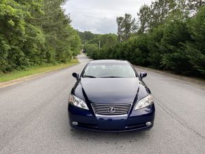 Lexus es350 for Sale in Roswell, GA