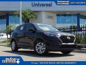 2019 Hyundai Tucson for Sale in Orlando, FL