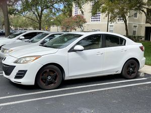 Mazda M3 for Sale in West Palm Beach, FL