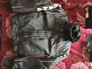 Yamaha Motorcycle Jacket Ladies Small for Sale in Seattle, WA