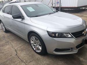 Chevy Impala 2016 for Sale in Houston, TX
