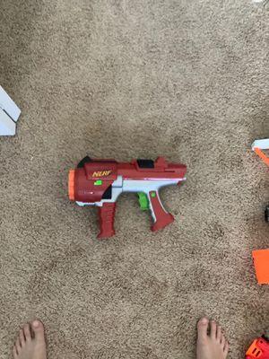 Nerf gun old for Sale in Sarasota, FL