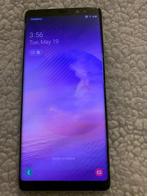 Galaxy Note 8 Unlocked for Sale in West Palm Beach, FL