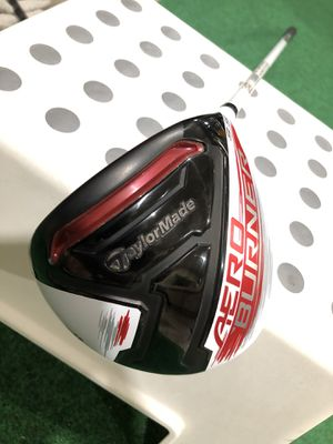 TaylorMade Aeroburner Golf Driver for Sale in Glendora, CA