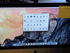 iMac A1418 Read Description for Sale in Modesto, CA
