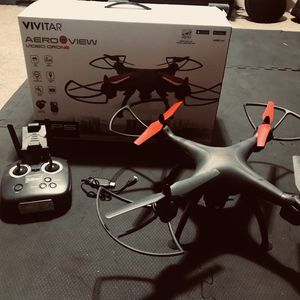 Vivatar Aero view Drone for Sale in Lewisville, TX