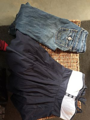3 large bags of junior/ teen/ women's clothes for Sale in Vista, CA