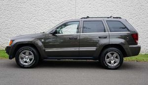 2006 Jeep Grand Cherokee for Sale in Lancaster, PA