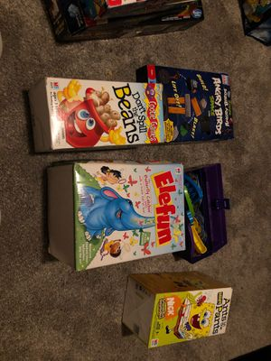 Kids' Games for Sale in Moreno Valley, CA
