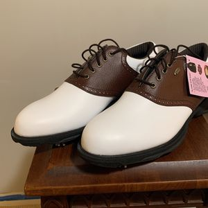 Etonic Elite Golf Shoes for Sale in Columbia, MD