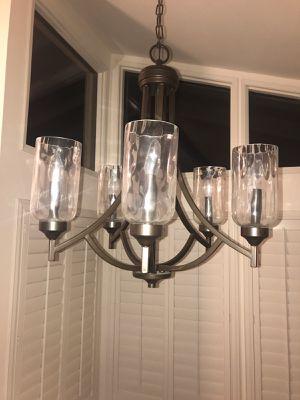 Beautiful chandelier for Sale in Bakersfield, CA