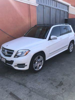 Mercedes GLK250 bluetec for Sale in Downey, CA