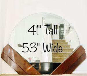 Dresser mirror for Sale in Surprise, AZ