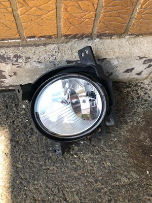 2010-2012 Hyundai Sante fe left side fog lamp assembly for Sale in Itasca, IL