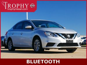 2017 Nissan Sentra for Sale in Mesquite, TX