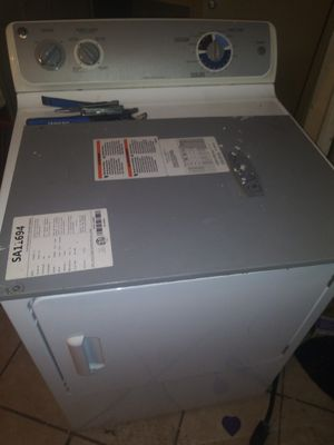 Ge dryer new for Sale in Wichita, KS