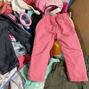 Big Box Of Mix American Girl Cloths And Accessories for Sale in Los Angeles, CA