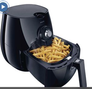 Philips Airfryer with Double Layer Rack for Sale in Deerfield Beach, FL
