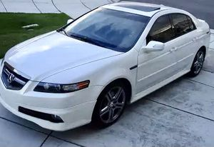 2007 ACURA TL for Sale in Escondido, CA