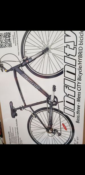 Mens Bicycle for Sale in Charlotte, NC