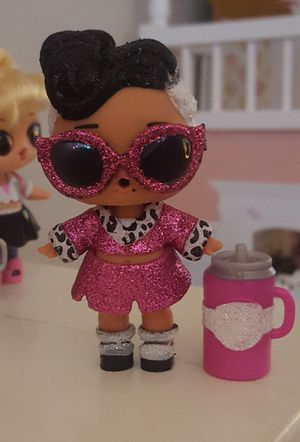 Duplicate Lol Doll for Sale in Modesto, CA