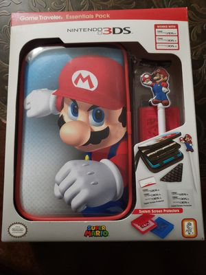 Nintendo 3DS Game Traveler pack for Sale in Los Angeles, CA