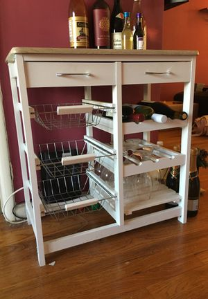 Kitchen Storage + Counter top unit for Sale in Los Angeles, CA