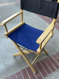 "Directors Chair 18"" for Sale in Santa Clarita,  CA"