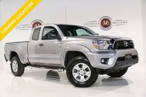2015 Toyota Tacoma for Sale in Indianapolis, IN