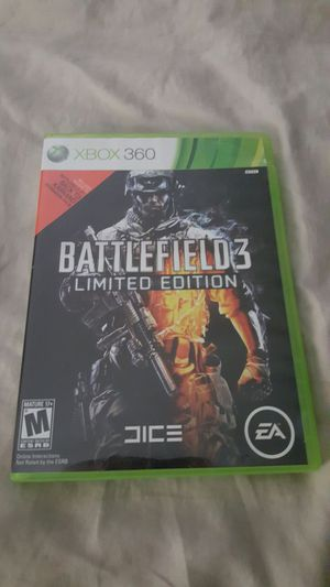 Xbox 360 game for the game $20 for Sale in Salt Lake City, UT