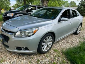 2014 Chevy Malibu for Sale in Lebanon, OH