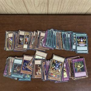 Yugioh Cards for Sale in Falls Church, VA