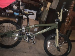 Kids male (8-14) BMX bicycle for Sale in Washington, DC