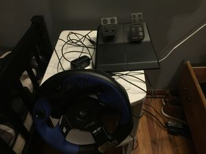 Logitech Driving force for Sale in Plattsburg, MO