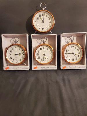 Copper Alarm Clock for Sale in Las Vegas, NV