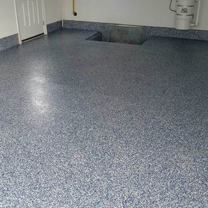 Granyflex Epoxy!! Text Now Fr A Free Quote And More Inf.. for Sale in Denton, TX
