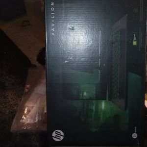 Pavilion Gaming Laptop Pc for Sale in Damascus, OR