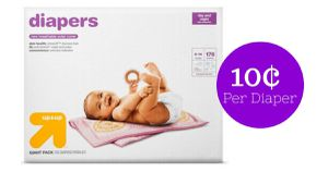 size 1 baby diapers BRAND NEW IN BOX. for Sale in San Jose, CA