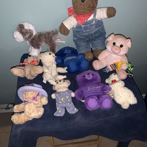 Teddy Bear Lot for Sale in San Antonio, TX