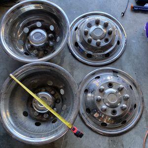 Wheel Covers Rv Motorhome for Sale in Carlsbad, CA