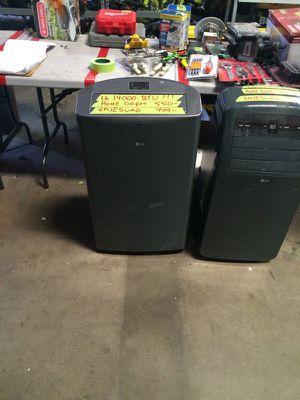 Lg 14000 btu air conditioner for Sale in Phoenix, AZ